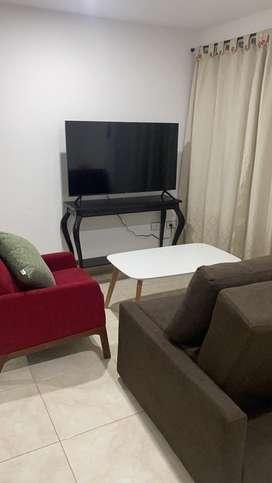 Excelente apartaestudio, sector Campobello