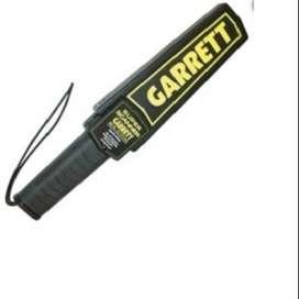 Detector de metal garret