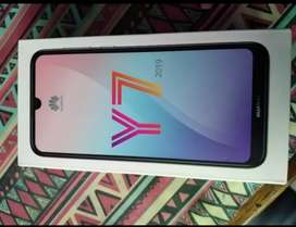 Huawei y7 2019 en excelentes condiciones