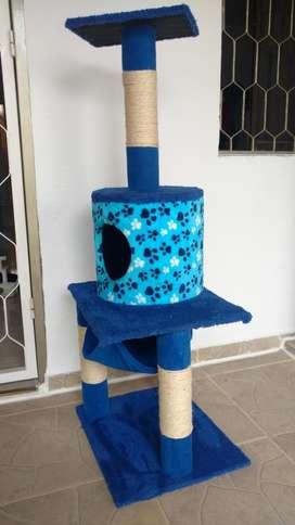 Gimnasio para Gato