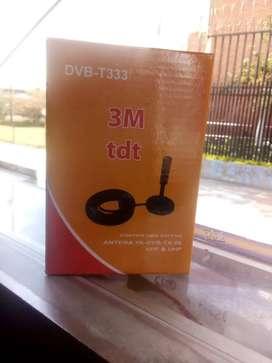 Antena TDT 3 METROS