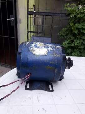Motor de bombeador