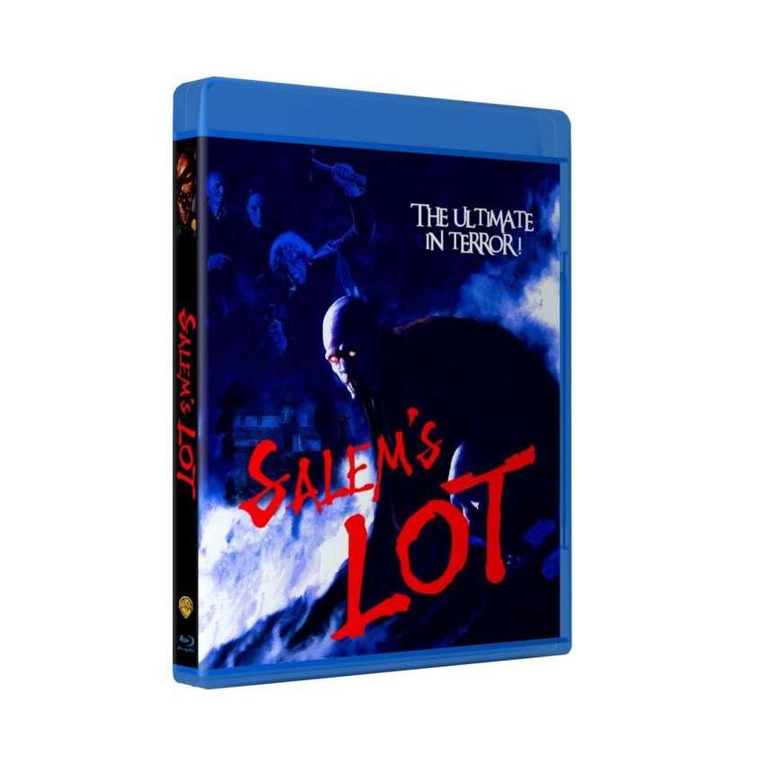 Salem's Lot 1979 - Bluray Latino/ingles Subt Español 0