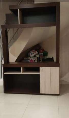 Se vende mueble para televisión en perfecto estado