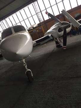 Cessna 421C