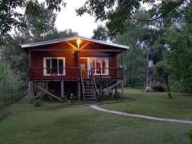 Casa en El Delta de Tigre
