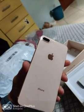 Venta de iphone 8 original/$100