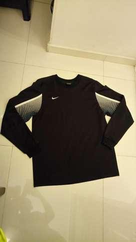 Buso O Saco Nike Licrado Y Bordado