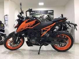 Nueva KTM DUKE 200 ABS NG ¡Aprovecha precio preventa!