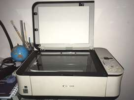 Vendo Impresora CANON