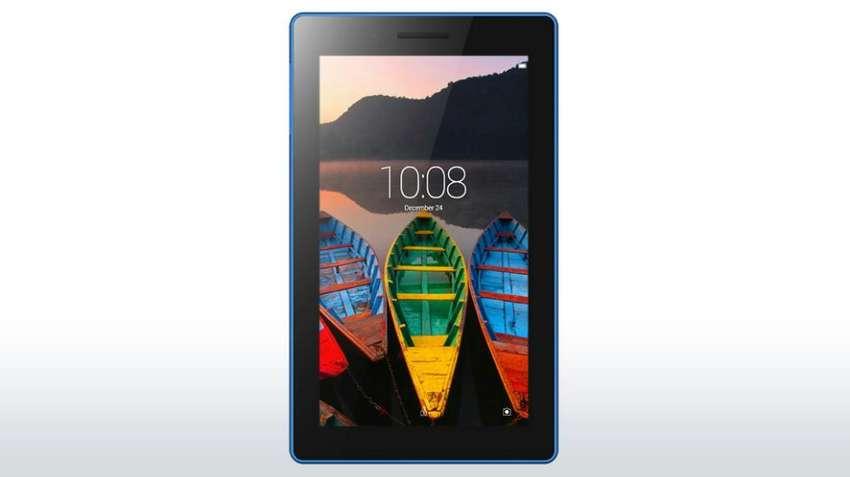 Tablet Y Celular Lenovo Tab3 7 Essential