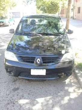 Vendo Renault Logan 2010 única mano