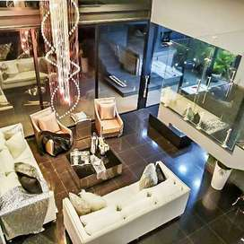 Casa Residencial para Renta en las Palmas Poblado. Cod Pr: 8333
