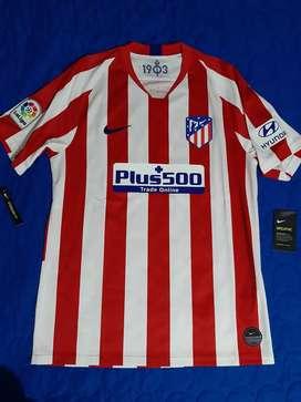 Camiseta Nike Atlético de Madrid 2020
