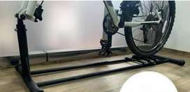 Rodillo estático para bicicleta