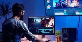 Grabacion y edicion de video para negocios y marcas