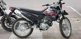 YAMAHA XTZ 125 - 2020 - SOLO 390 KM