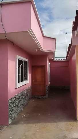 Casa en venta en la mana, Ecuador.