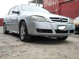 Astra 2010 Gnc