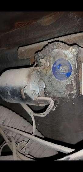 Motor Limpiaparabrisas 24v