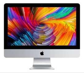 iMac 2015, 5k 27 Disco 2tb, 16gb Ram (usado Como Nuevo)