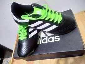 Guayos Adidas nuevos