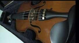 Violin 1/2 De Estudio Para Niño