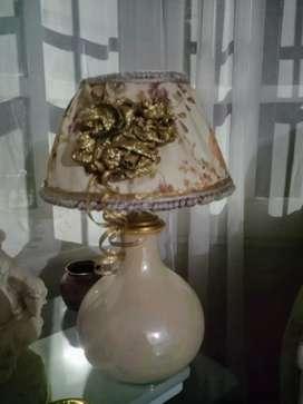 Lámpara artesanal ideal para mamá