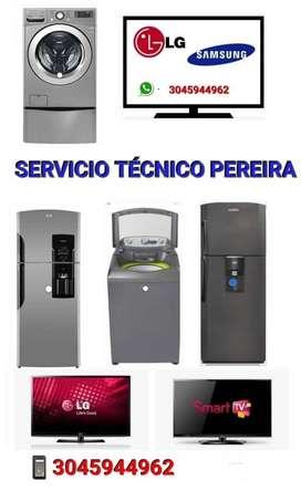 SERVICIO TÉCNICO PEREIRA