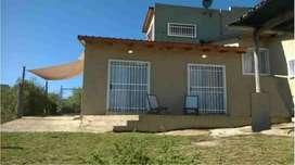 Casa en Estancia Vieja