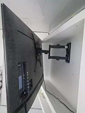 SE VENDE TELEVISOR SAMSUNG DE 58 PULGADAS
