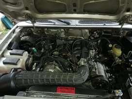 Vendo Ford Explorer flamante