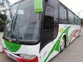 Se vende omnibus bus mitsubishi
