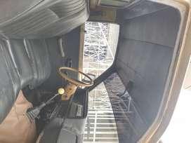 Camioneta Chevrolet Luv modelo 82 Recién reparado documentos al día traspaso incluido.