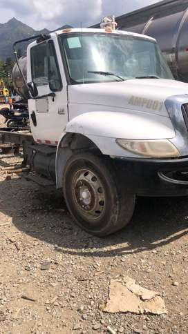 Camión International 2003 público 4300 Diesel