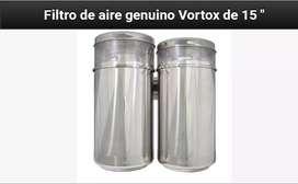 Filtro de aire vortox para kenwort T800