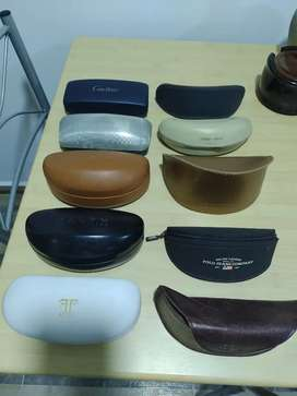 Gafas Finas Estuches Originales