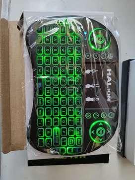 Smart keyboard HALION delivery Lambayeque Chiclayo