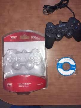 joystick para juego computadora