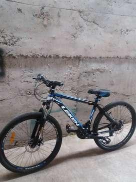 Bicicleta LEKEN