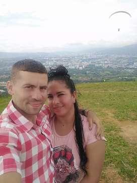 Se ofrece pareja colombiana para trabajar en fincas