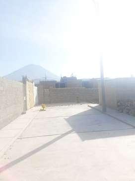 Vendo terreno en el Huarangal , A.S.A.