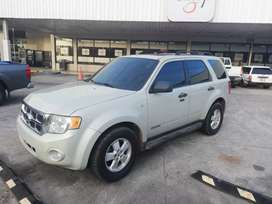 FORD ESCAPE 2008 AUTOMÁTICA FULL CUERO, SOON ROOF