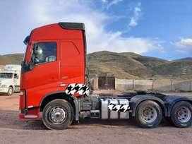 Volvo 480 globetrotter