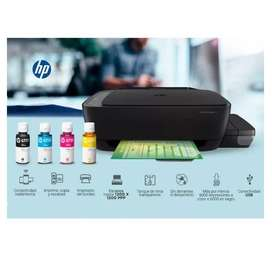 Impresora HP Ink Tank Wireless 410 series