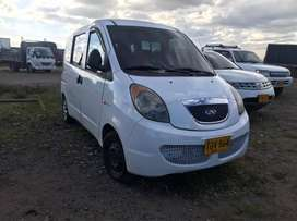 Chey Yoya 2012 VanPass Vendo o Permuto