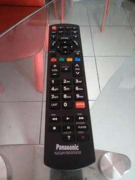 Vendo nuevo control Remoto para Smart TV Panasonic Viera