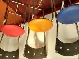 Sillas para Bar - Cafeteria - Negocio