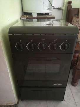Cocina para gas ENVASADO.