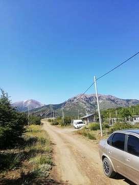 Dueño vende terreno lote en Bariloche- Valle Azul